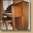 Lowrey Console